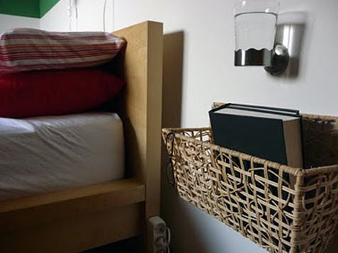 Nightstand Ideas small nightstand ideas | solar design