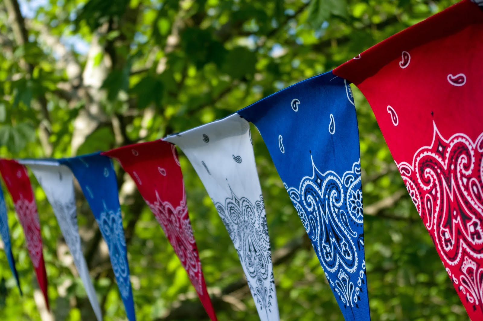 Cheap 4th of july diy decorations for 4th of july decoration